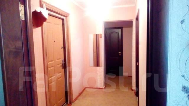 2-комнатная, улица Малиновского 42. Индустриальный, частное лицо, 51 кв.м.
