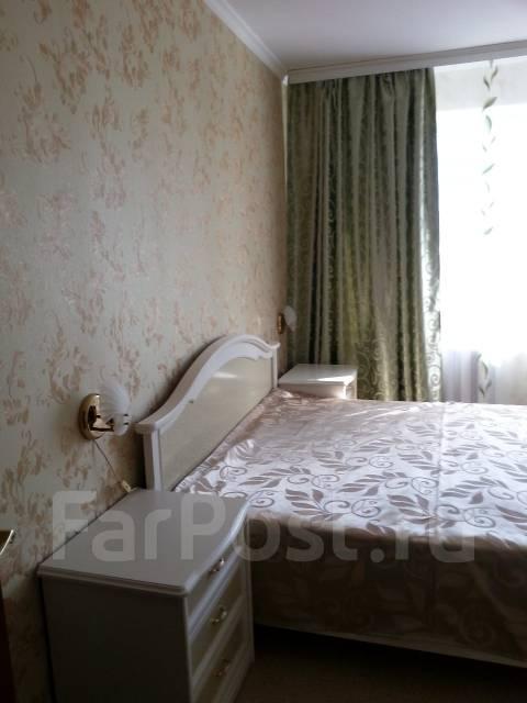 3-комнатная, улица Слободская 25. Железнодорожный, частное лицо, 69 кв.м. Комната