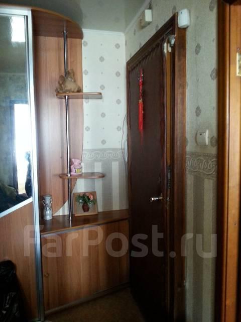 3-комнатная, улица Слободская 25. Железнодорожный, частное лицо, 69 кв.м.