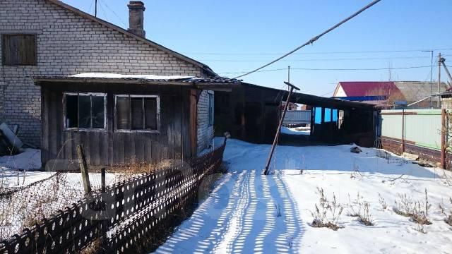 Продам половину дома c. Воздвиженка. Улица Бадыгина (с. Воздвиженка) 1д, р-н с.Воздвиженка, площадь дома 70 кв.м., отопление твердотопливное, от част...