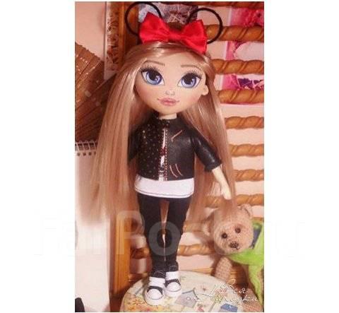 Продам текстильную куклу