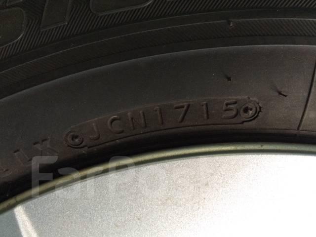 Комплект Зимних Колёс Prius 30 185/65/15. x15 5x100.00