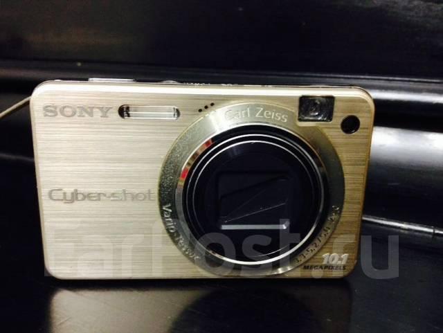 Sony Cyber-shot. 10 - 14.9 Мп
