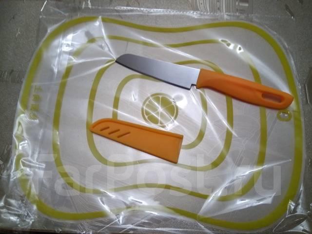 Наборы ножей.