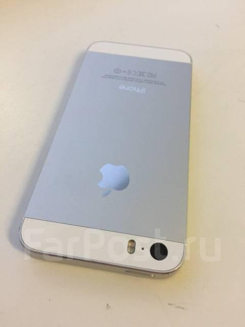 Apple iPhone 5s. Б/у. Под заказ