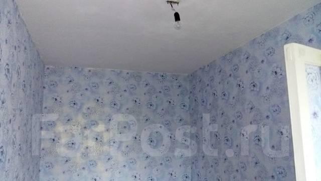 3-комнатная, улица Калинина 19. Чуркин, частное лицо, 56 кв.м.