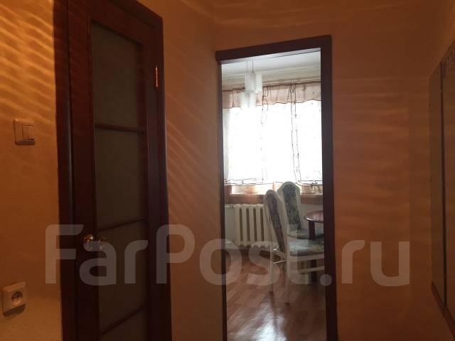1-комнатная, улица Шеронова 7. Центральный, частное лицо, 35 кв.м.