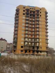 1-комнатная, НОВОСТРОЙ улица Александра Зеленского 34, район Выгонная 4. Междуречье, частное лицо, 39 кв.м.