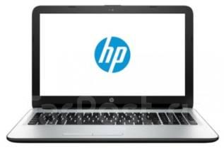 """HP 15. 15.6"""", 1,7ГГц, ОЗУ 6144 МБ, диск 1 000 Гб, WiFi, Bluetooth, аккумулятор на 6 ч."""
