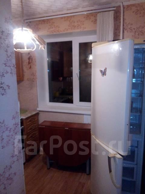 2-комнатная, проспект Ленина 42/3. Центральный, частное лицо, 43 кв.м.