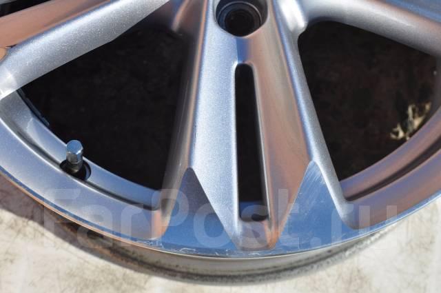 Honda. 6.0x16, 5x114.30, ET45