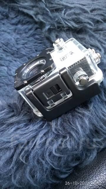 Экшн-камера. 10 - 14.9 Мп
