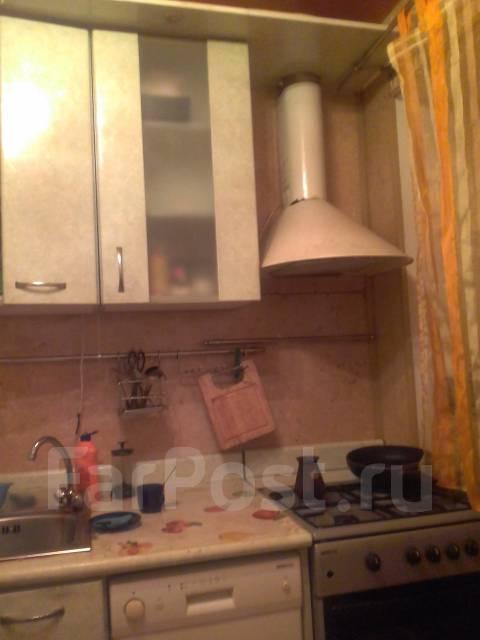 2-комнатная, улица Вологодская 24. Индустриальный, частное лицо, 44 кв.м.