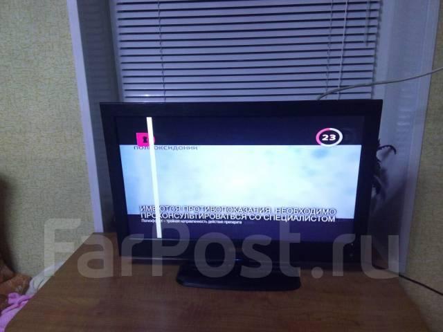 "Mystery mtv-2614lw. 26"" LED"
