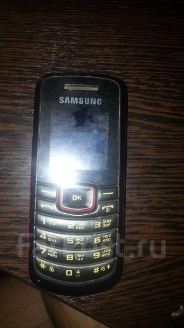 Samsung GT-E1080. Б/у