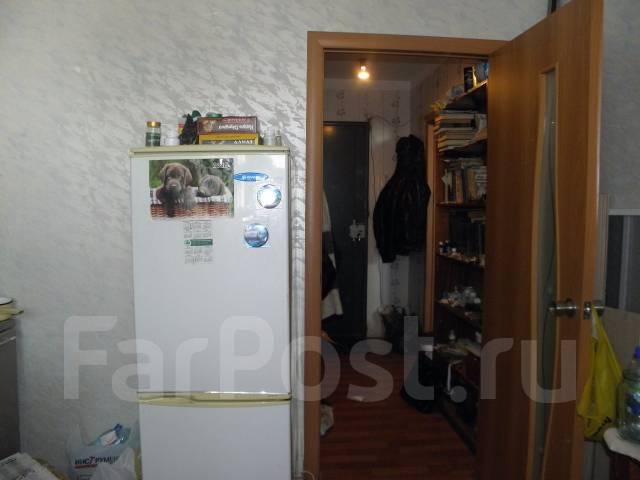 1-комнатная, улица Вахова А.А. 8д. Индустриальный, агентство, 33 кв.м.