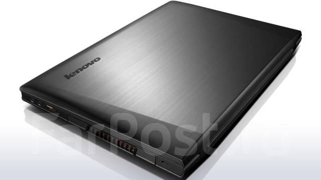 """Lenovo IdeaPad Y510p. 15.6"""", 2,0ГГц, ОЗУ 8192 МБ и больше, диск 1 000 Гб, WiFi, Bluetooth, аккумулятор на 5 ч."""