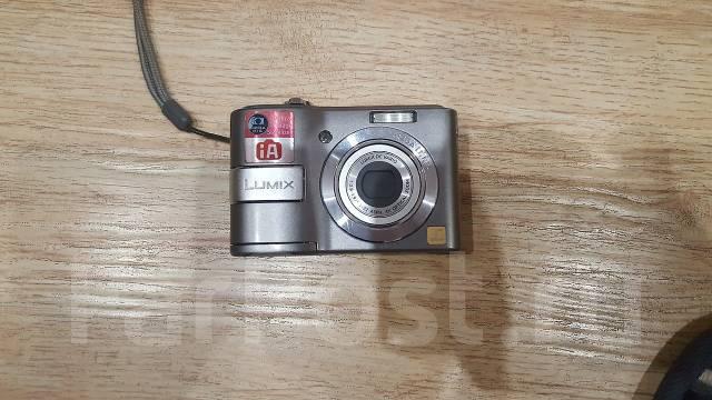 Фотоаппарат Panasonic DMC-LS86