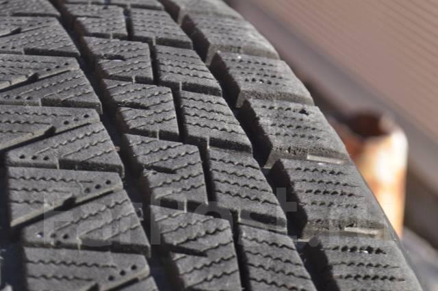 Bridgestone Blizzak DM-V1. Зимние, без шипов, 2009 год, износ: 100%, 4 шт