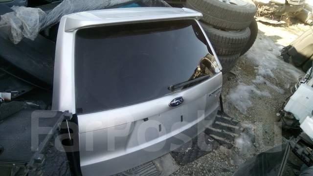 Дверь багажника. Subaru Forester, SH5, SHJ, SH9, SH