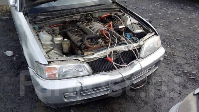 Вакуумный усилитель тормозов. Honda Rafaga, CE4, E-CE5, E-CE4 Honda Inspire, E-UA1, E-UA2 Honda Saber, E-UA2, E-UA1 Honda Ascot, E-CE5, CE4, E-CE4 Дви...