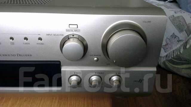 Стереоресивер Technics SA-DX930
