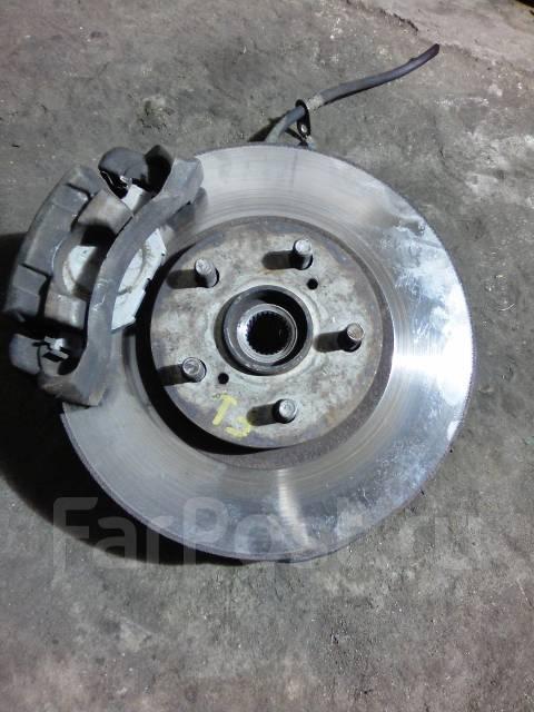 Ступица. Toyota Allion, AZT240 Двигатель 1AZFSE