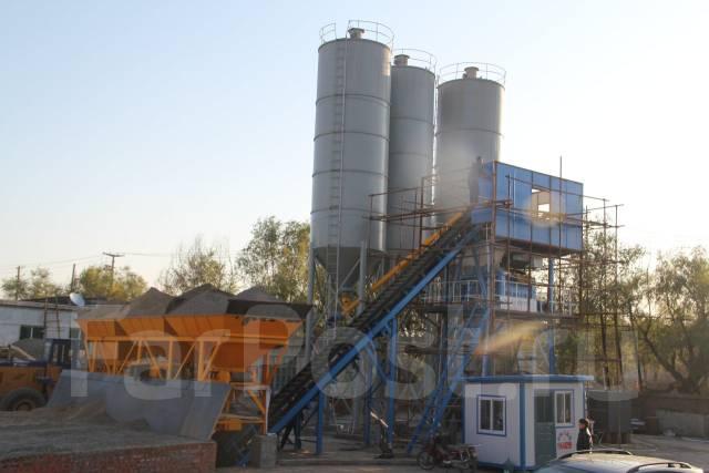 Партнёрство для менеджеров по продаже бетоносмесительного оборудования
