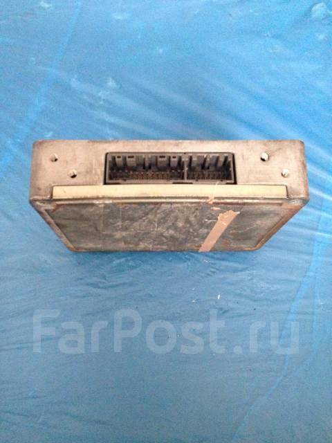 Коробка для блока efi. Toyota Starlet, EP82 Двигатель 4EFTE