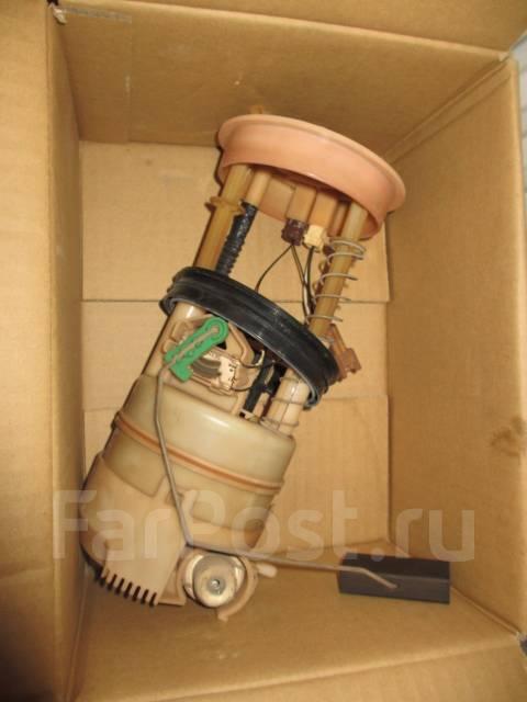 Топливный насос. Nissan Qashqai, J10