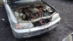 Рамка радиатора. Honda Rafaga, CE4, E-CE5, E-CE4 Honda Ascot, E-CE5, CE4, E-CE4 Двигатель G20A