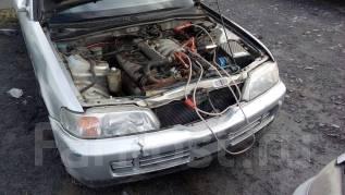 Лонжерон. Honda Rafaga, CE4, E-CE5, E-CE4 Honda Ascot, E-CE5, CE4, E-CE4 Двигатель G20A