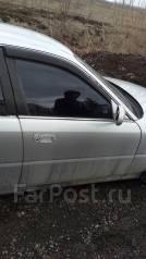 Уплотнитель двери. Honda Rafaga, E-CE5, E-CE4 Honda Ascot, E-CE5, E-CE4