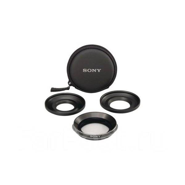 Линза (телеконвертер) Sony VCL-HGE08B