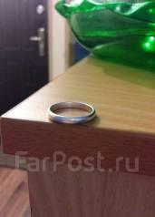 Потеряли обручальное кольцо