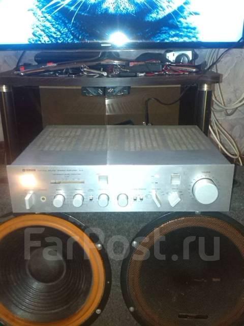 Продам усилитель Yamaha a6