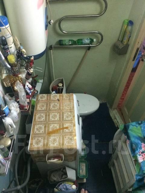 2-комнатная, улица Молодежная 4. п.Славянка, частное лицо, 42 кв.м.