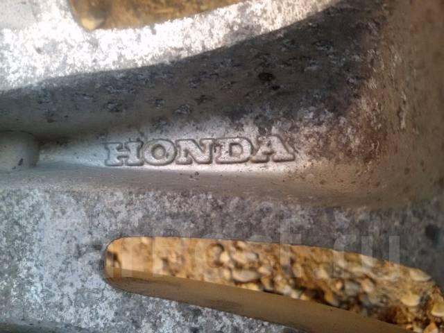 Honda. 6.0x15, 4x114.30, ET50, ЦО 66,0мм.