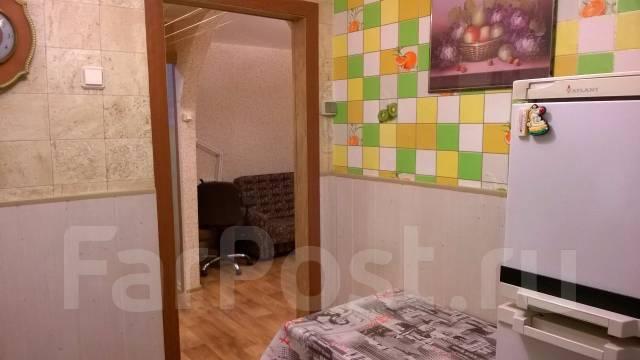 1-комнатная, улица Советская 68. центр, частное лицо, 30 кв.м.