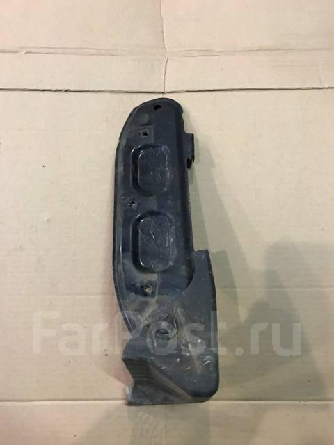 Крепление бампера. Subaru Forester, SG5, SG9 Двигатели: EJ203, EJ202, EJ205, EJ255