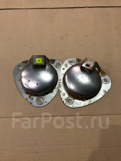 Пыльник амортизатора. Subaru Forester, SG5, SG9, SG Двигатели: EJ203, EJ205, EJ255