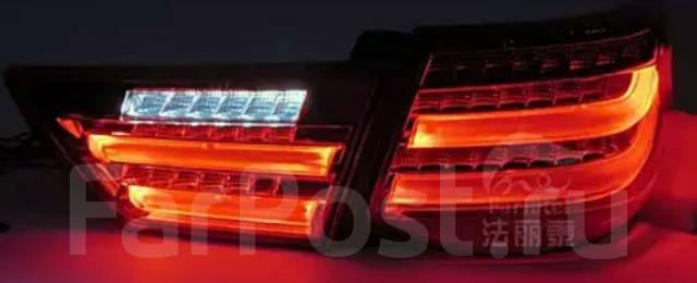 Стоп-сигнал. Toyota Mark X, GRX133, GRX130, GRX135