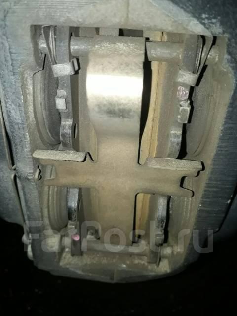Ступица. Subaru Forester, SF5, SG5