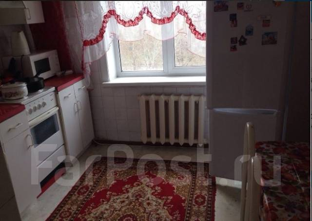 2-комнатная, улица Шелеста 120. Кировский, частное лицо, 47 кв.м.