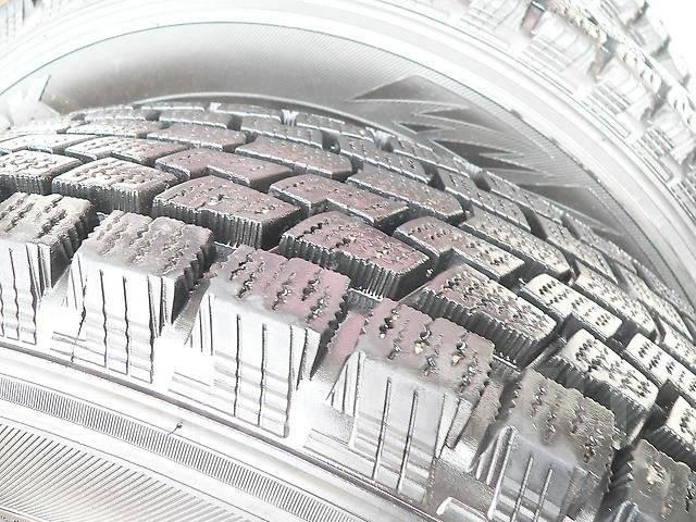 Hankook. Всесезонные, 2015 год, износ: 5%, 4 шт