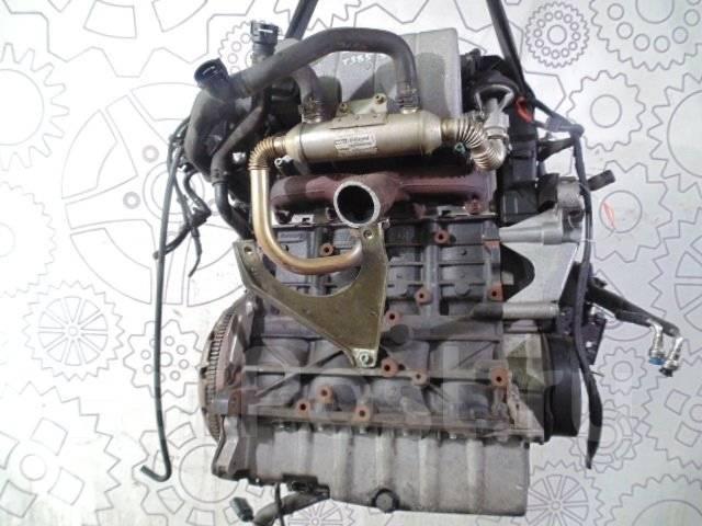 Двигатель. Volkswagen Golf Двигатель BDK. Под заказ