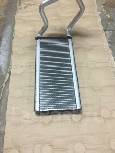 Радиатор отопителя. Lexus IS250