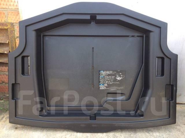Панель пола багажника. Lexus IS250