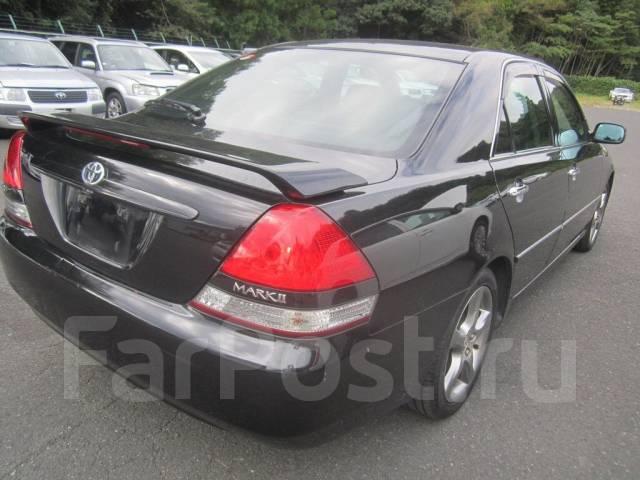 Крыло. Toyota Verossa, JZX110 Toyota Mark II Wagon Blit, JZX110 Toyota Mark II, JZX110