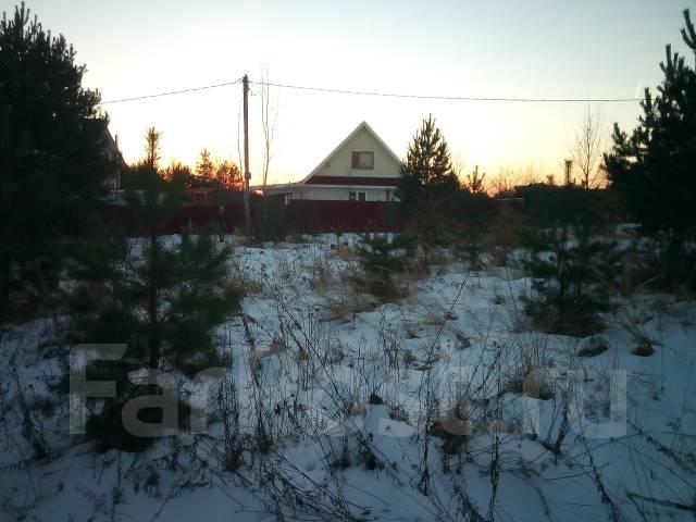 Продам земельный участок. 100 кв.м., собственность, электричество, вода, от частного лица (собственник). Фото участка